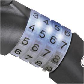 ABUS Raydo Pro Cable Lock 1440/85 KF black